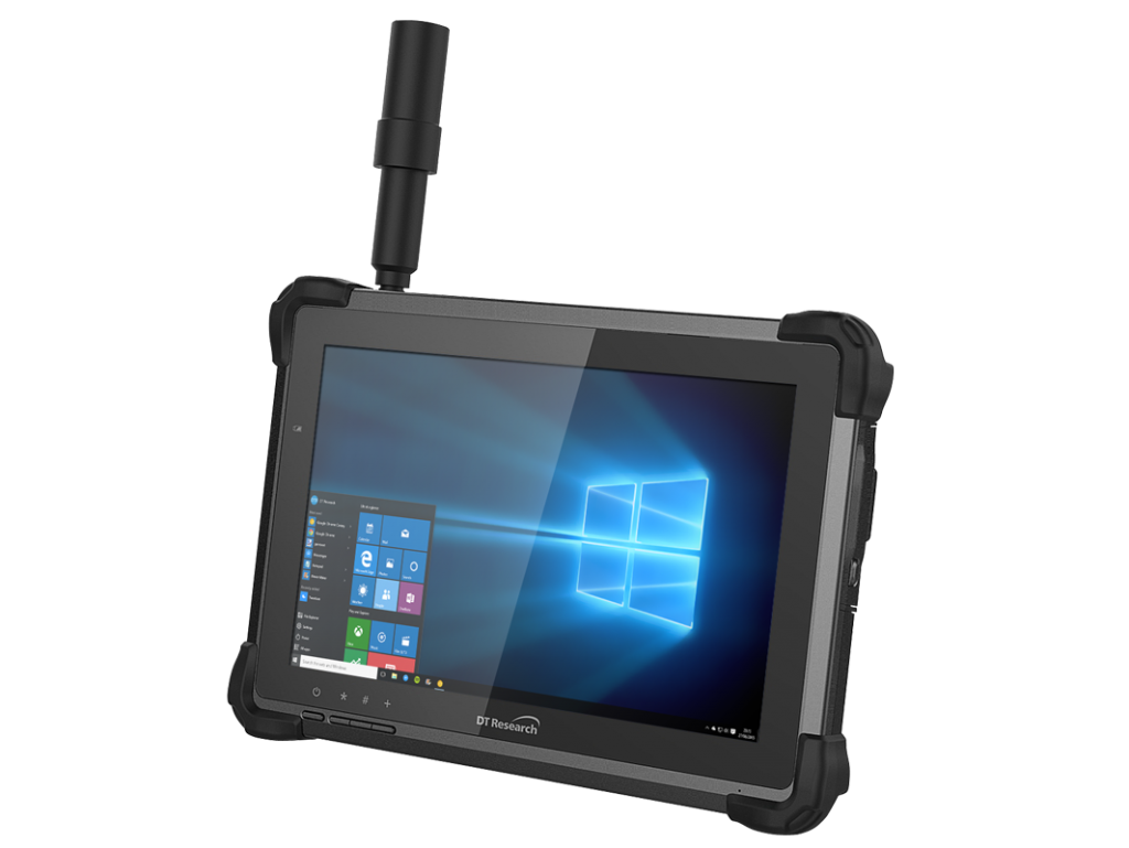 Rugged Tablet DT301X-TR